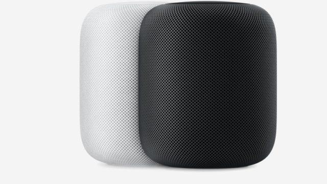 Apple|HomePod